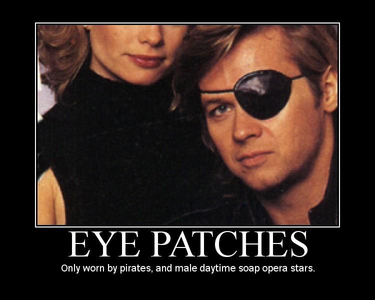 Eyepatchescom - Eye patches for every eyepatch need