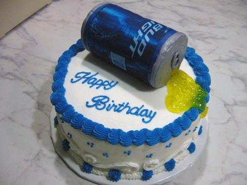 Worst Birthday Ever No Brewing